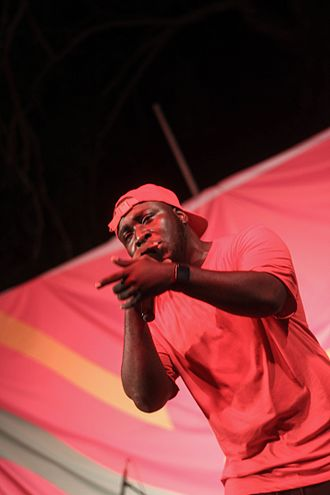 Jayso - Image: Jayso performs at Sabolai Radio