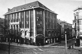 Jedynak - Image: Jedynak 1915 r
