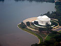 Jefferson Memorial aerial 2007.jpg