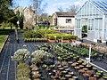 Jekka's Herb Farm, Rose Cottage, Shellards Lane, Alveston - panoramio.jpg