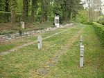 Jena Kriegsgräberstätte verschiedene Nationen.JPG