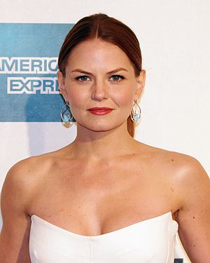 Jennifer Morrison - Morrison at the 2012 Tribeca Film Festival