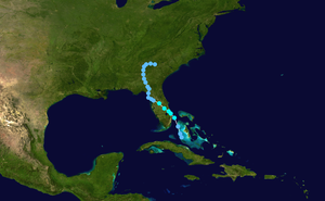 Tropical Storm Jerry (1995)