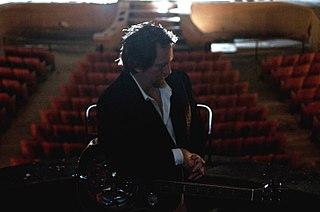 Jerry Douglas American bluegrass musician