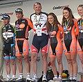 Jersey Town Criterium 2011 01 (podium).jpg