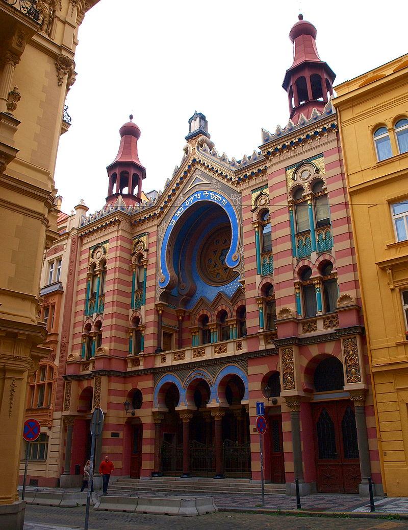 Jeruzalémská synagoga z ulice.JPG