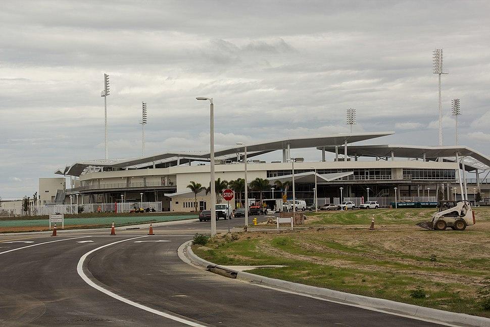 JetBlue Park Under Construction1