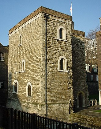 Jewel Tower - Image: Jewel Tower