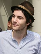 Jim Sturgess -  Bild