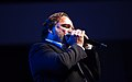 Jim Belushi Unveils Belushi Performance Hall at MAC Motown 2015 108.jpg