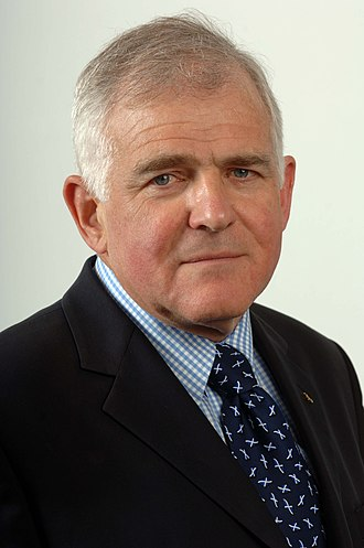 Minister for Business, Fair Work and Skills - Image: Jim Mather, Minister for Enterprise, Energy and Tourism (2)