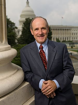 United States congressional delegations from Idaho - Senator Jim Risch (R)
