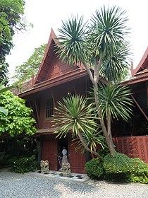 Jim Thompson House Bangkok P1110279.JPG