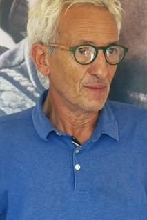João Botelho Portuguese film director