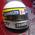 Jody Scheckter helmet Museo Ferrari.jpg