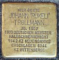 """Johann """"Rukeli"""" Trollmann-Stolperstein.jpg"""