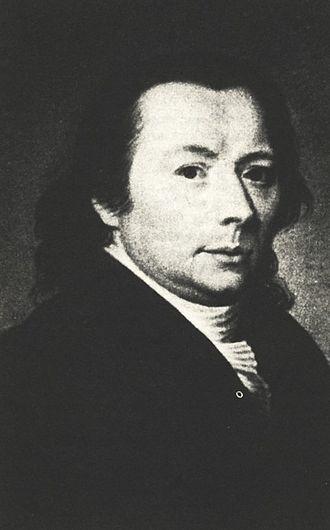 Johann Friedrich Abegg - Johann Friedrich Abegg.
