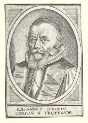 Johannes van den Driesche - Johannes van den Driesche