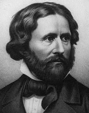 Treaty of Cahuenga - John C. Frémont