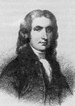 John Hart (New Jersey politician) - Image: John Hart 2