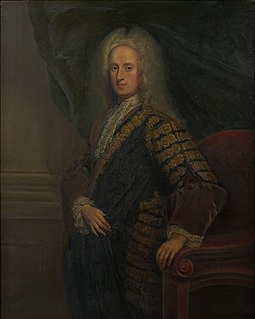 John Hay, 4th Marquess of Tweeddale Scottish nobleman