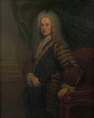 John Hay, 4th Marquess of Tweeddale - John Hay, 4th Marquess of Tweeddale