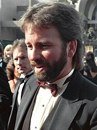 John Ritter på Emmy Awards 1988.