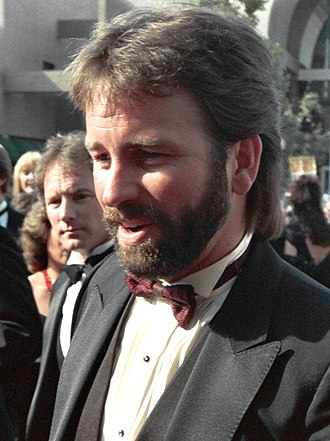 John Ritter - Ritter at the 1988 Emmy Awards