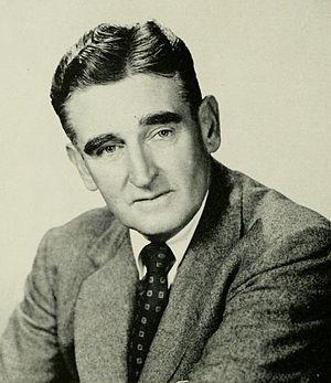 John Robert Powers - John Robert Powers, c. 1955