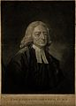 John Wesley. Mezzotint by J. Spilsbury, 1789, after G. Romne Wellcome V0006239.jpg