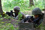Joining forces, Bilateral training conducted in Lithuania 150716-A-FJ979-010.jpg