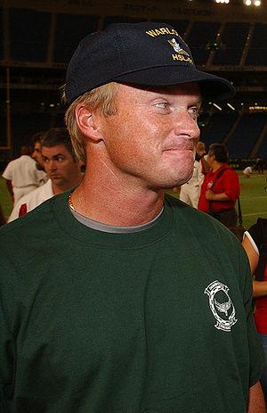Jon Gruden - Gruden in 2003