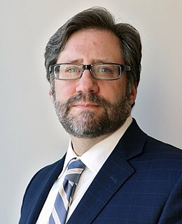 Chair of the National Endowment for the Humanities