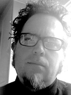 Jon Kinyon - Promotional photo