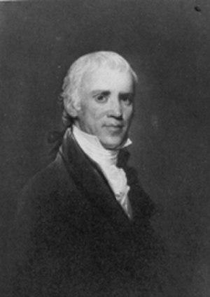 Jonathan Mason (Massachusetts politician) - Image: Jonathan Mason