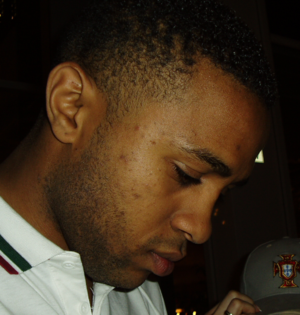 Jorge Andrade - Andrade in 2006