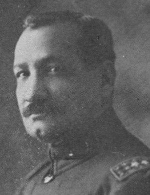 Guatemalan presidential election, 1922 - Image: José María Orellana Pinto recortado
