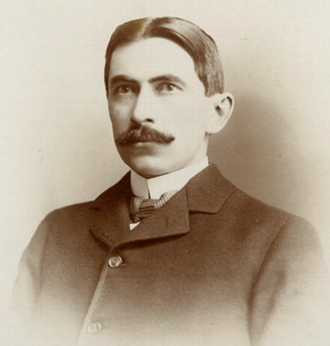 Joseph-Mathias Tellier - Image: Joseph Mathias Tellier