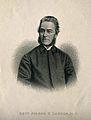 Joseph B. Dawson. Stipple engraving. Wellcome V0001501.jpg