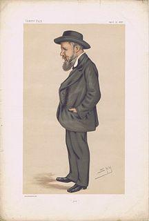 Joseph Cowen British politician