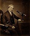 Joseph Jackson Lister. Photograph. Wellcome V0027879.jpg