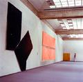 Joshua Neustein Ten Years of Drawing Tel Aviv Museum 1977.png