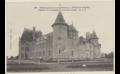 Joué-sur-Erdre - Château de Lucinière (côté sud-ouest).png