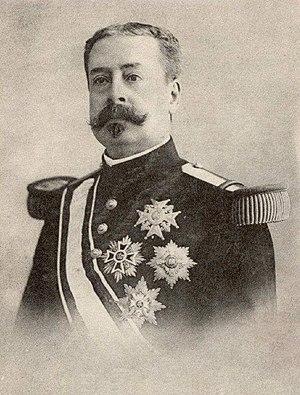 Juan Pedro Aladro Kastriota - Image: Juan Pedro Aladro