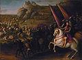 Juan de la Corte - Battle - WGA5367.jpg