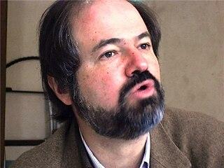 Juan Villoro Mexican writer