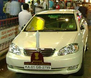 Official Cars Used In India 5linesinformation