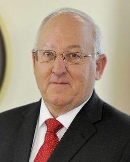 David Nye (judge) American judge