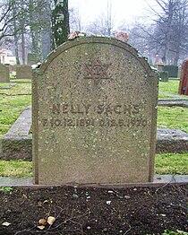 Judiska, Nelly Sachs.JPG