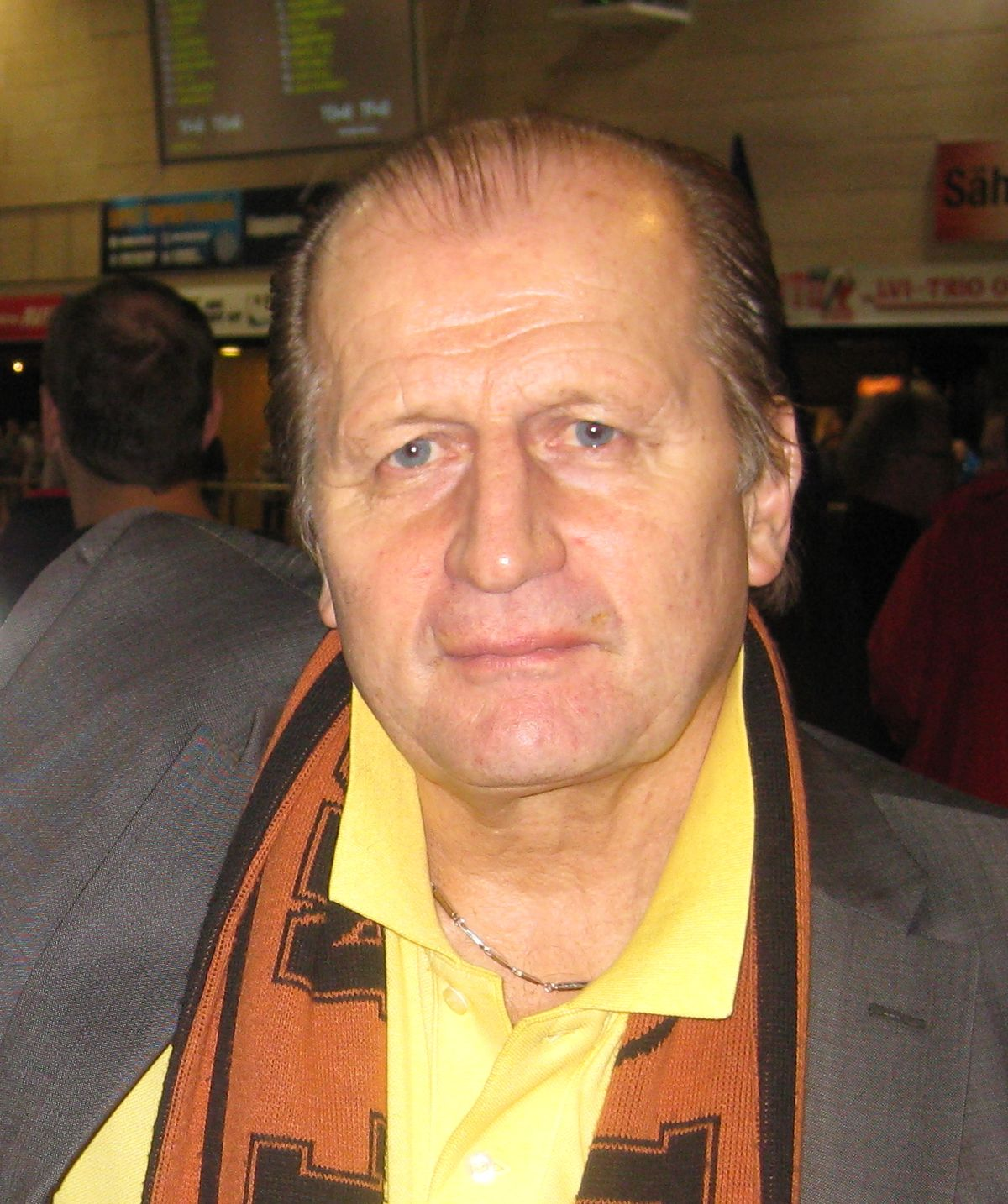 Juhani Tamminen